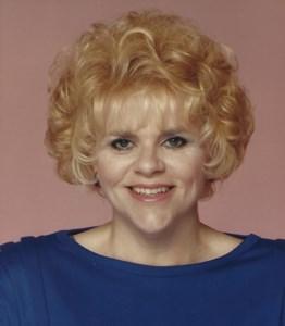 Linda M.  McCallister