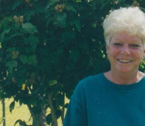 Billie Jean  Ray