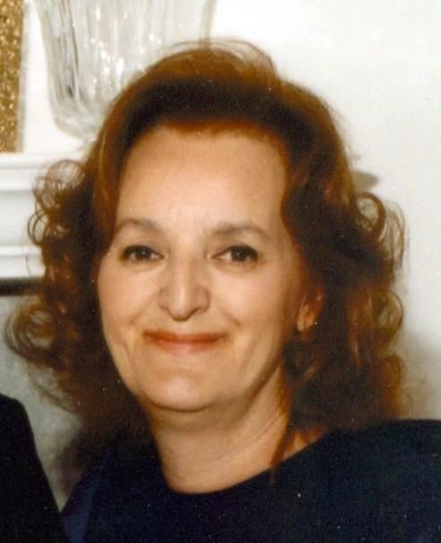 Gertrude  Perez