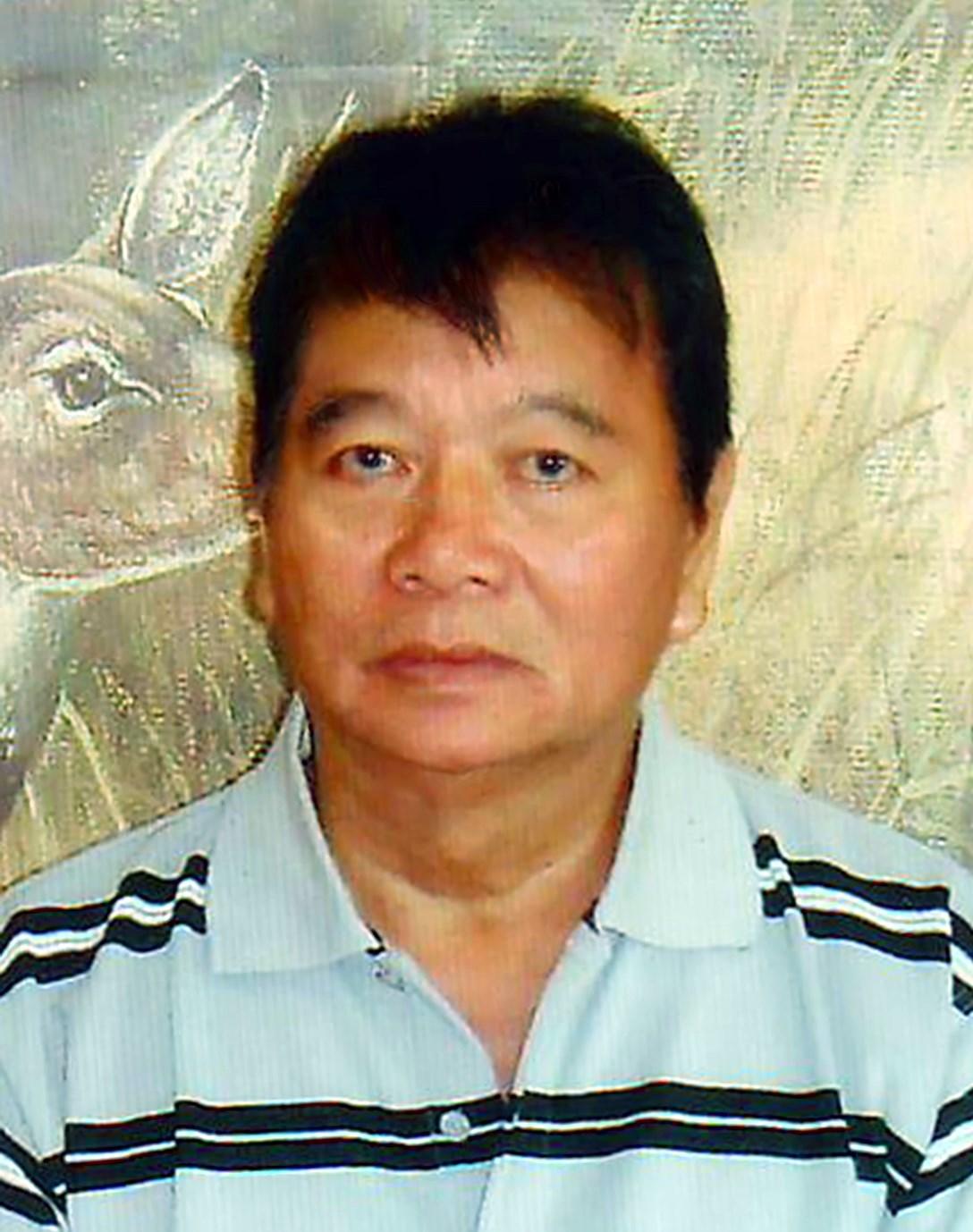 Pedro Rivera  Lejarde