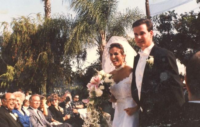 Traci Young Byron Wedding.Anthony Mayzum Iii Obituary Ontario Ca