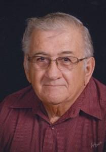 """Walter """"Steve"""" Louis  Stevens Jr."""