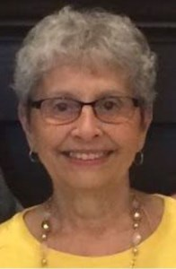 Patricia Carol  Cunningham