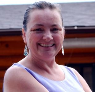 Nancy Lillian  Kane