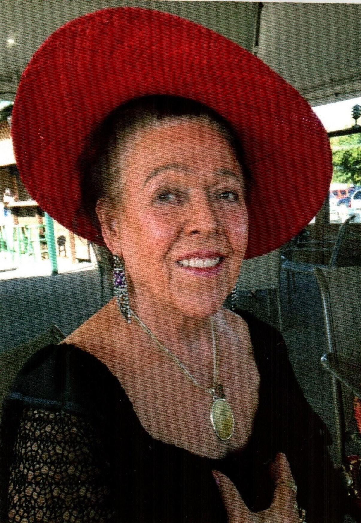 Eliene Helga  Williams
