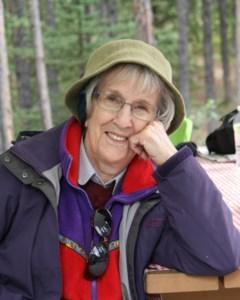 Alma Joyce  Wytsma