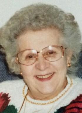 Martha Kremkau