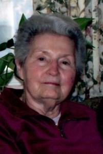 Maxine Louise  McFall