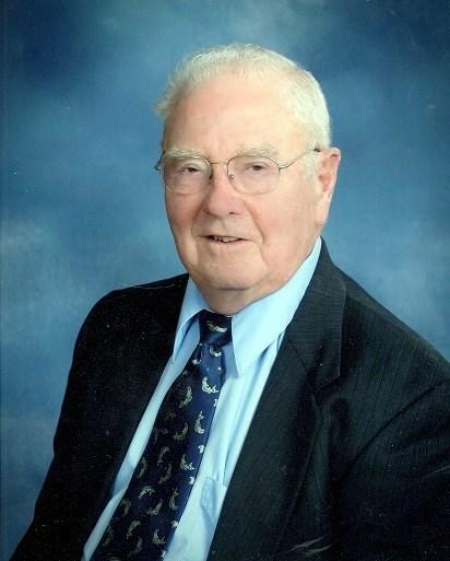 Frank Duane  Conger