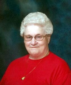 Arleta Jean  Dowty