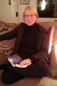 Mary Jane  Smiton