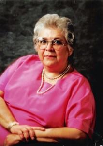 Donna Merle  Rich