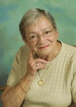 Jacqueline Lessard