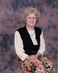 Betty J  Mitchell