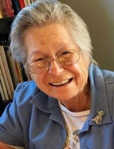 Marjorie Joan  Garner