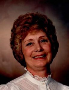 Joan Hilda  Kjos