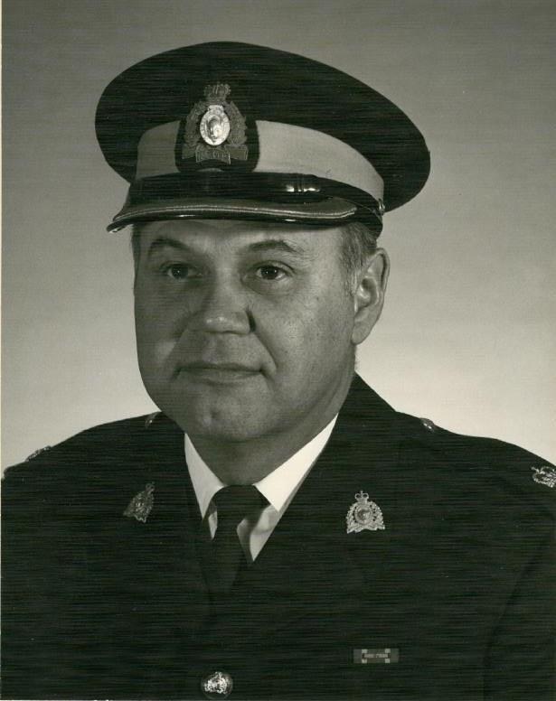 Douglas Fredrick  Christen