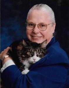 Janet Delores  Arthaud