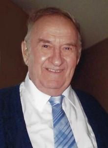 Rev. Robert Spencer  Brown