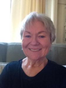 Elaine Agnes Finnberg  Herndon