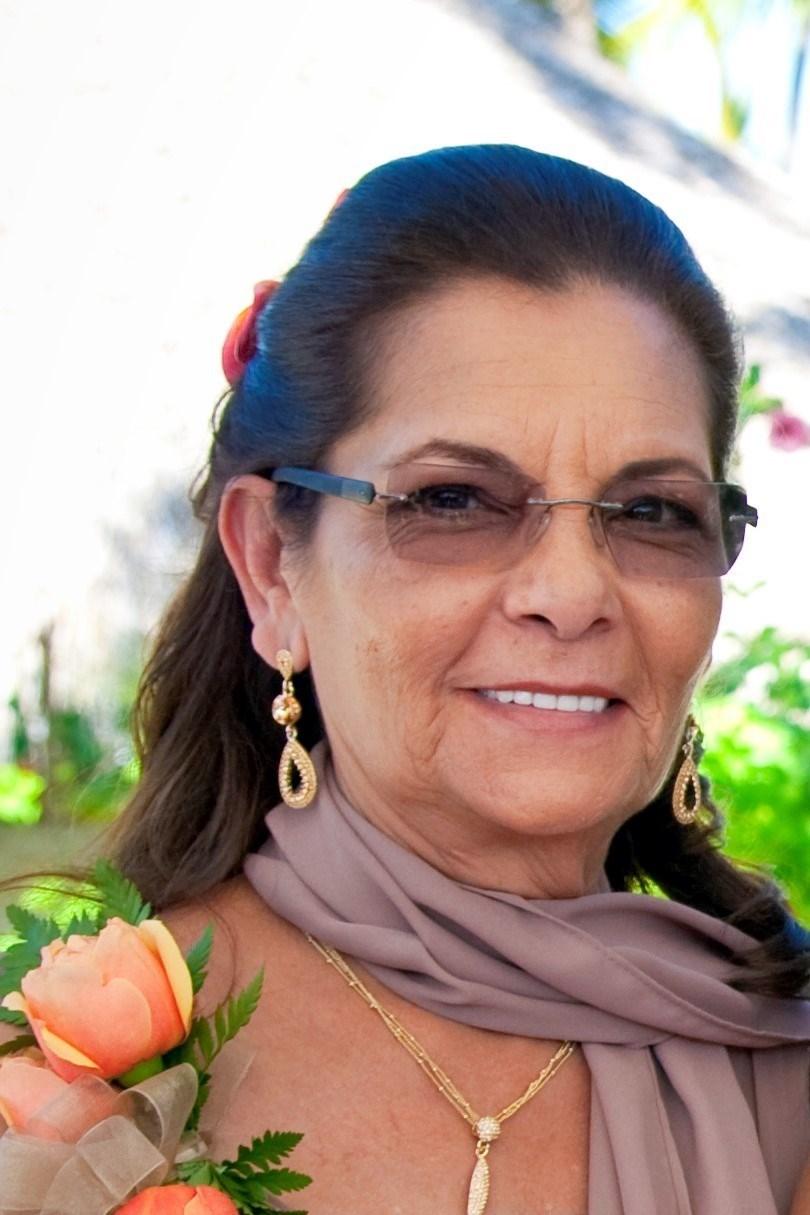 Jennifer  Fernandes