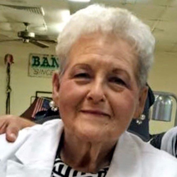 Patra Gail  Ballow Austin