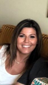 Danielle Marie  Ferguson
