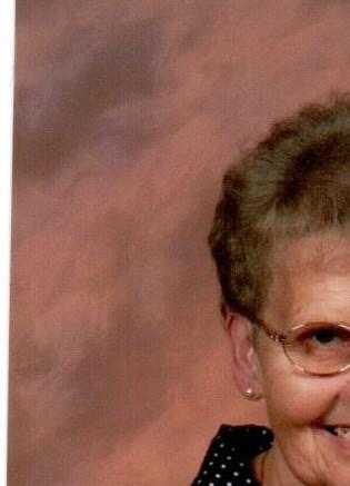 Glenda Joyce  Miller