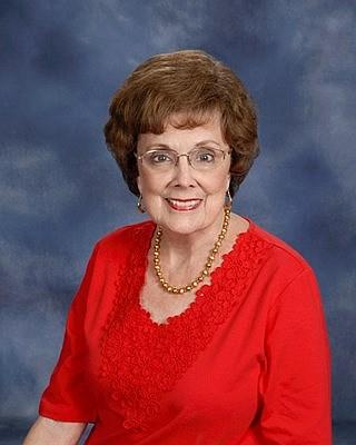 Carolyn Blomstedt