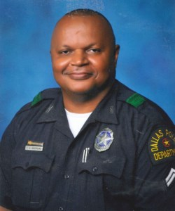 Officer Tyrone DaVince  Andrews