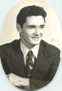 George Wilfred  McLaughlin II