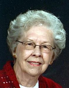Mary Peatross  Kirby