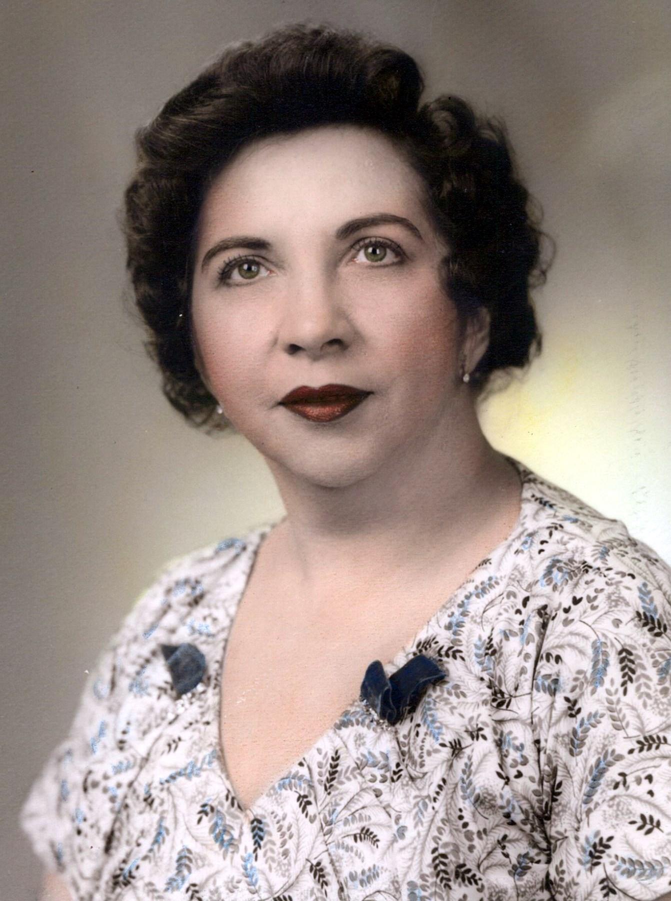 Violet Rae  Eaton