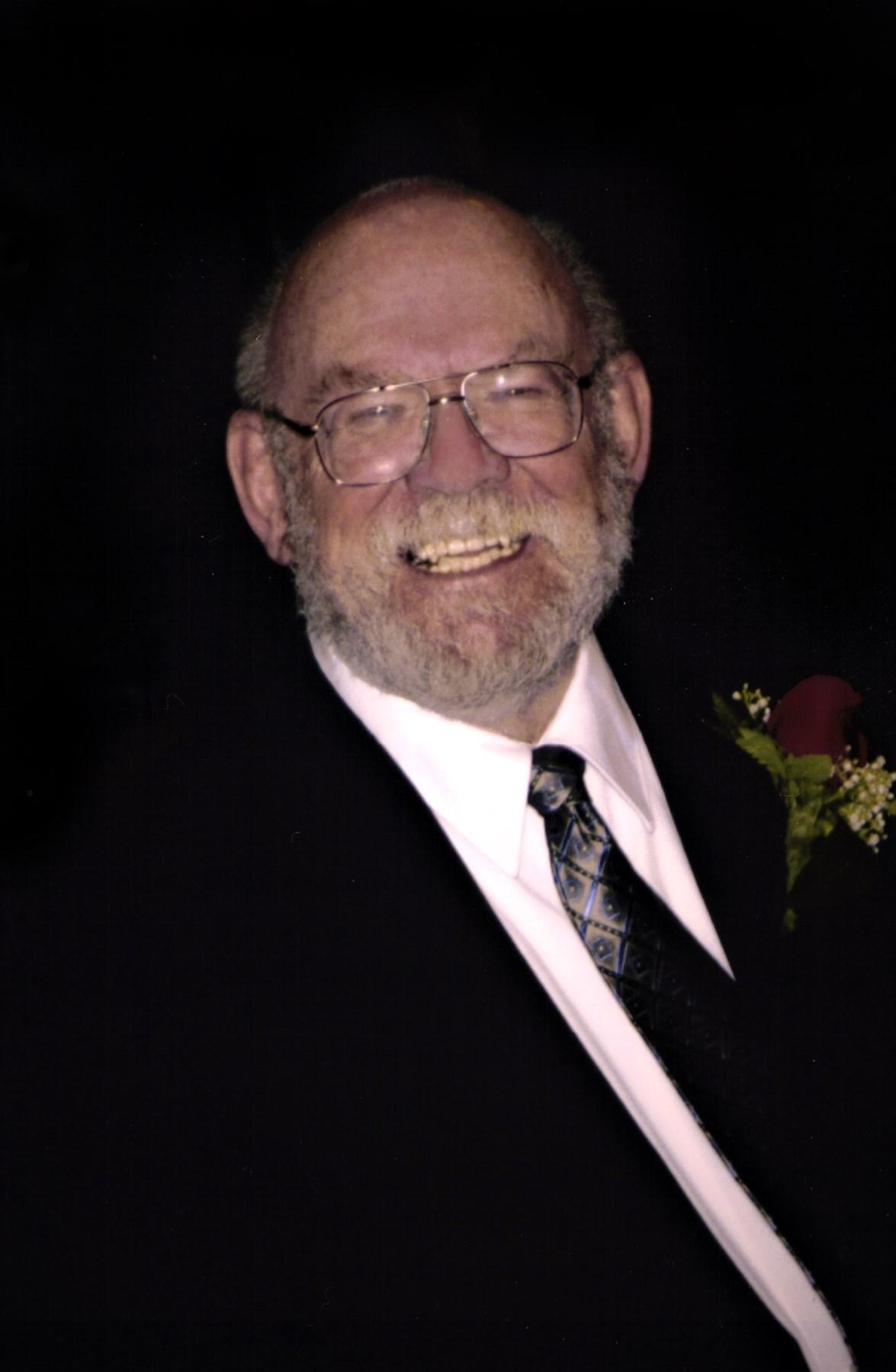 William Carson  Fraser Sr.