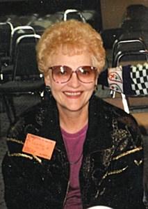 Norma Lee  (Adair) Burgess