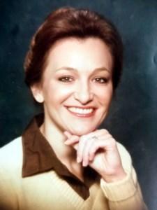 Wanda Pauline Rich  Paley