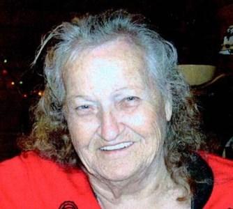 Lottie Mae  Bresler
