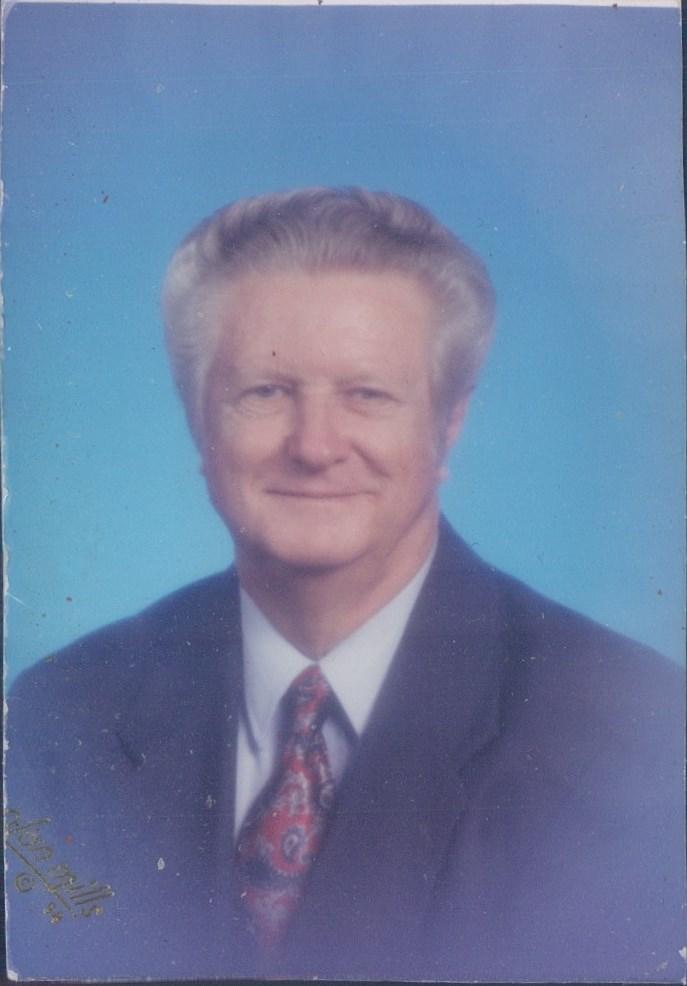 William  Faulconer