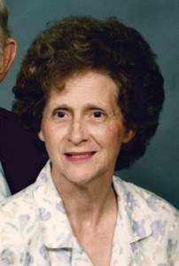 Barbara Ruth  Bates