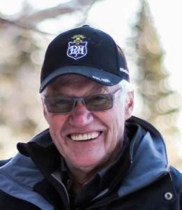 Barry Blaine  Bangsund