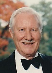 Mr. Lawrence Richard  Heron