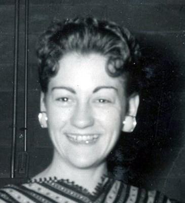 Margaret Felkins