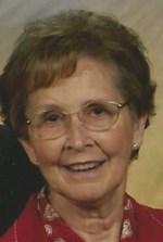 Wilma Baker