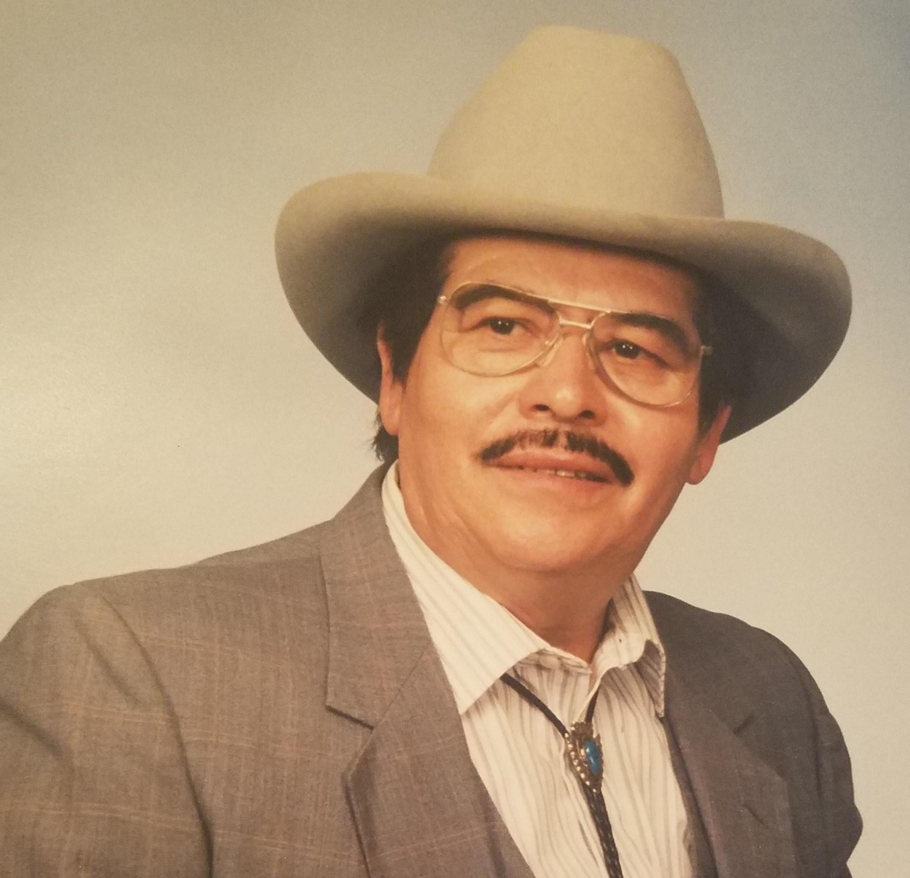 Vicente  Vargas Jr.