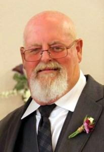 Alan Michael  Johnson