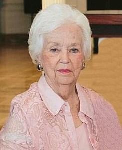 Marilyn Evans  Houston