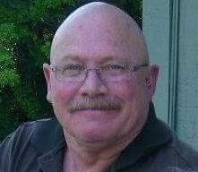 Terry Edward  Wilson