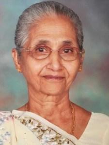 Lalitaben Naginbhai  Mistry