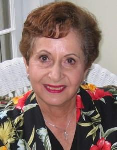 Catherine Farid  Ajluni