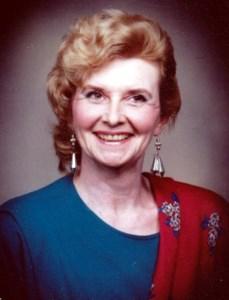 Nancy Louise  Haynes